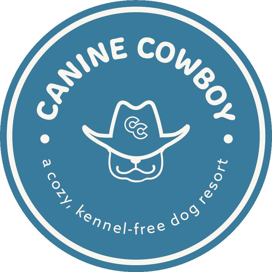Canine Cowboy